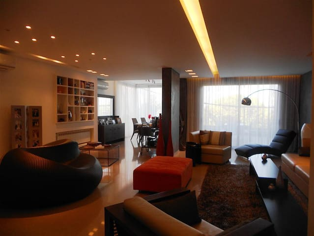 Spacious & modern apart-quiet area - Ain Najm - อพาร์ทเมนท์