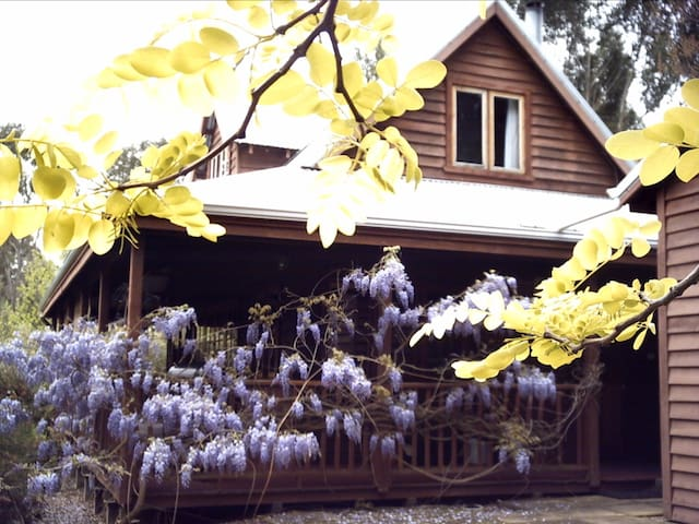 Redgum Hill Country Cottages - Nannup - Maison