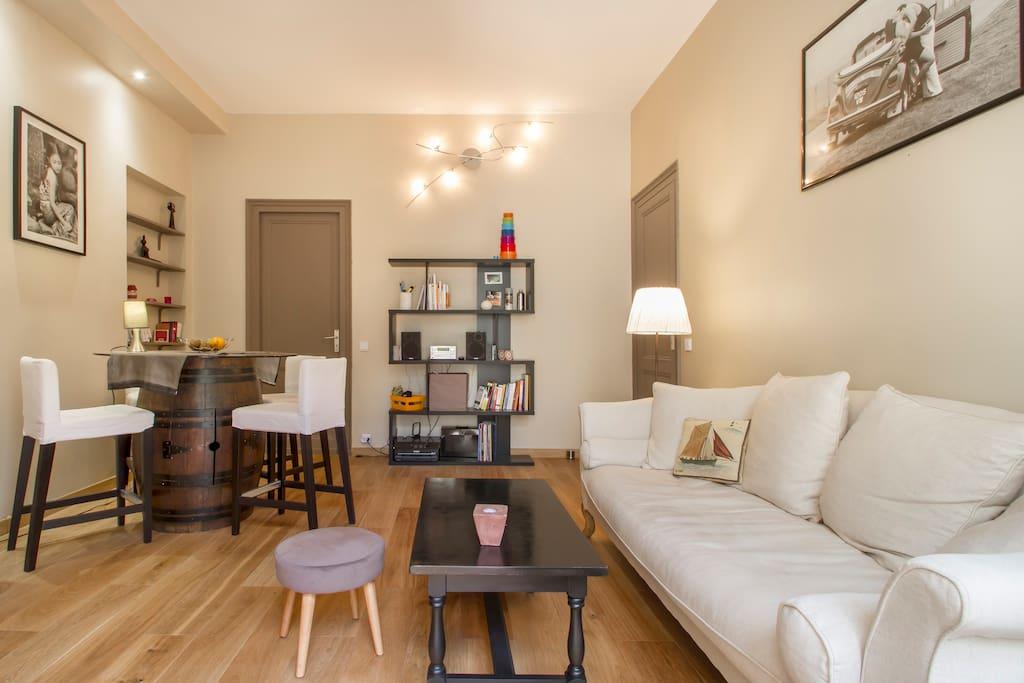 appt t3 avec terrasse centre ville apartments for rent in bordeaux aquitaine france. Black Bedroom Furniture Sets. Home Design Ideas