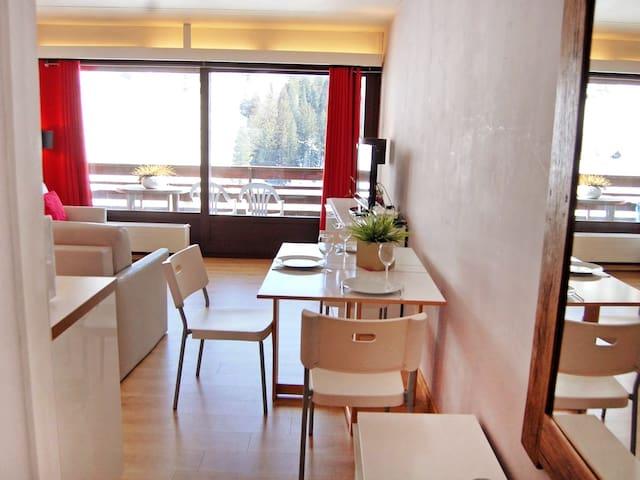 Appartement Rosablanche C43 ★★★, Siviez-Nendaz