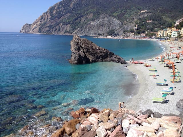 Great Location Monterosso - Monterosso Al Mare - Appartement