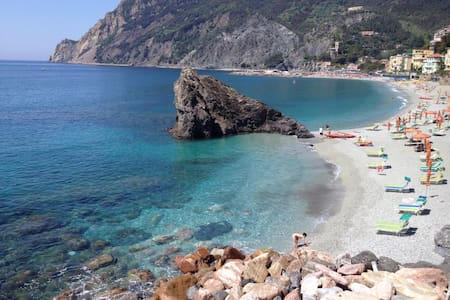 Great Location Private Entrance Monterosso