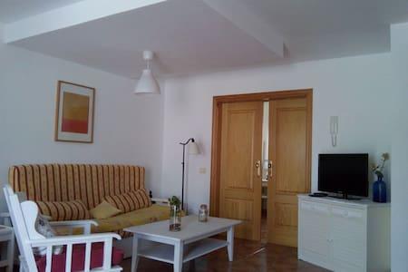 Sunny house in Agaete - Rumah