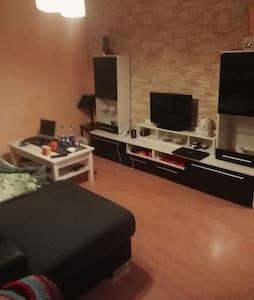 Casa Mio - Mierzyn - Byt