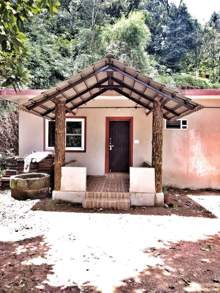 Katakeri Holiday Home Arabica cottage