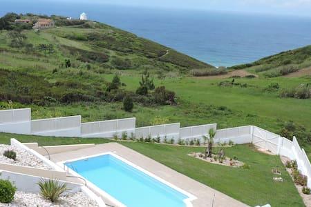 Casa Bingo - T1 - Seaview - Pool - Famalicão