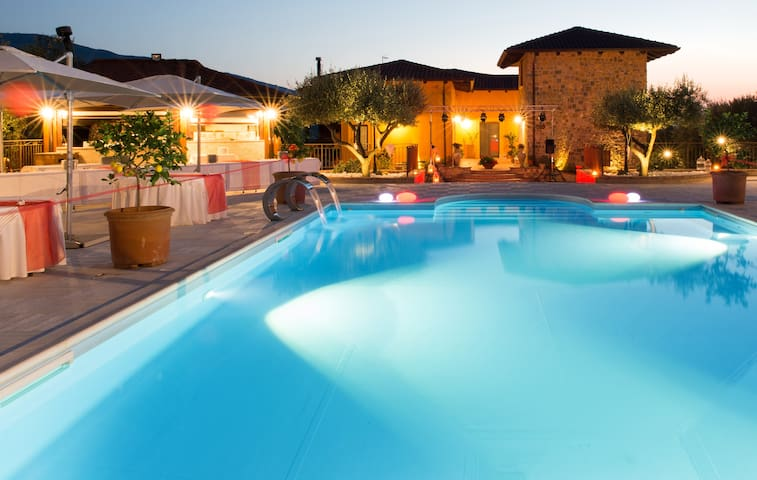 Relais Colle del Sole - Doglie - Bed & Breakfast