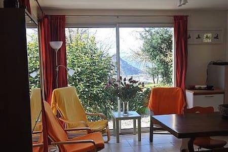 Jolie maison proche St Florent - Barbaggio - House