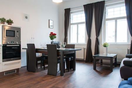 Luxury stay in the Heart of Prague - 布拉格 - 独立屋