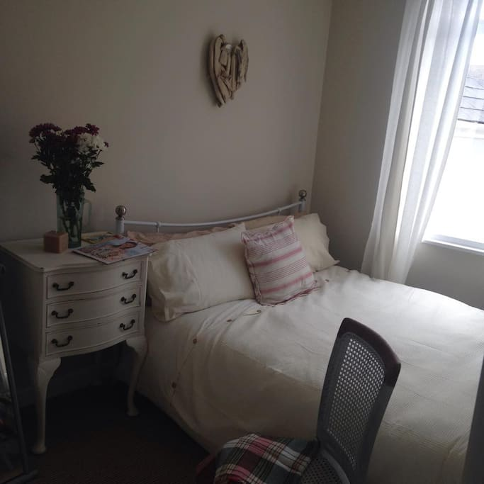 A cosy double room