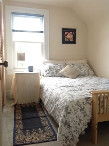 Cozy Room in Port Washington - Port Washington - Talo