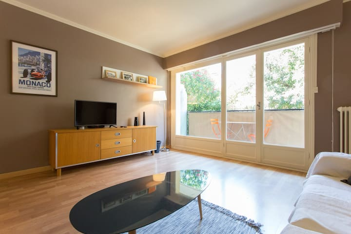 Appartement neuf 10 min de la plage - Le Cannet - Appartement
