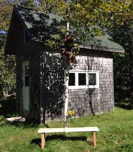 Main Cabin & Bunk House Off Grid - Earltown