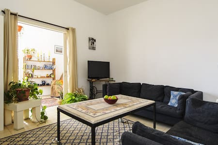 Great Room in the Heart of Tel Aviv