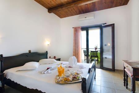 Kavousi Resort Apts - Falasarna - Falasarna - Bed & Breakfast