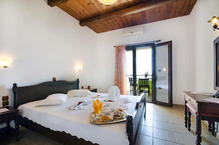Kavousi Resort Apts - Falasarna