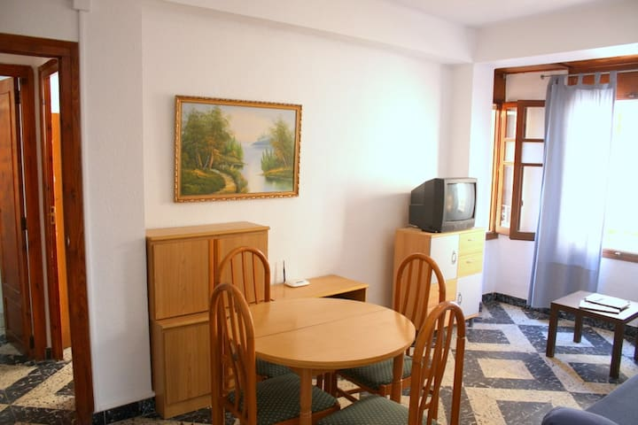 Beautiful Apartment in Nules 2D - Nules - Apartment