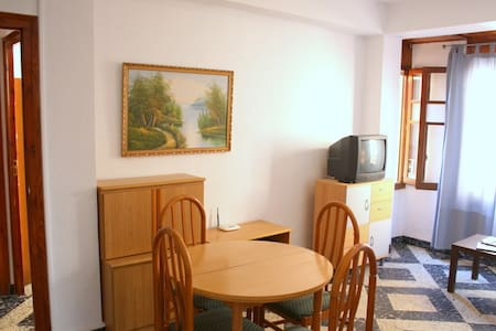 Beautiful Apartment in Nules 2D - Nules - Huoneisto