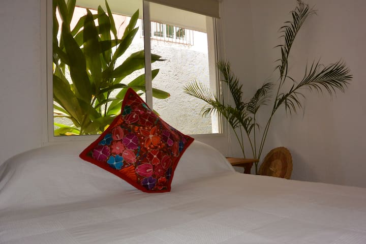 BestLocation. PrivateRoom Walk everywhere! *ROOM3* - Cancún - House