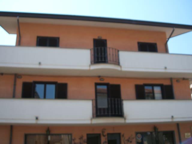 Casa Vacanza Bellavista 4 posti letto - Tollo Chieti - Daire