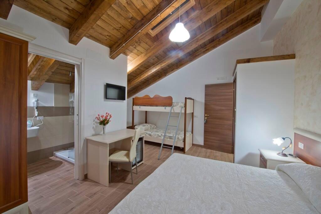 camera familiare ad agerola sulla costa d 39 amalfi