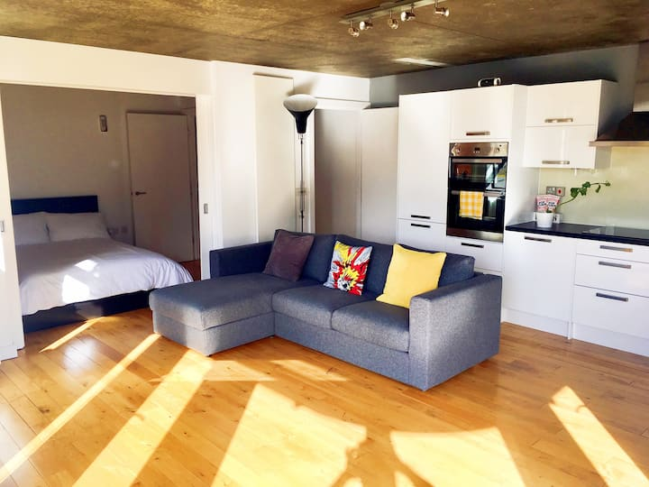 Fabulous room 10mins from St. Thomas London bridge