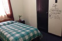 Cozy/ Neat room in Miraflores