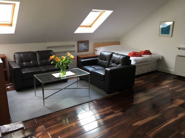 NEW Luxury Apartment, Galway City. - 戈爾韋