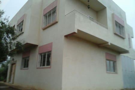 Nice House - Ain Chqef - Huvila