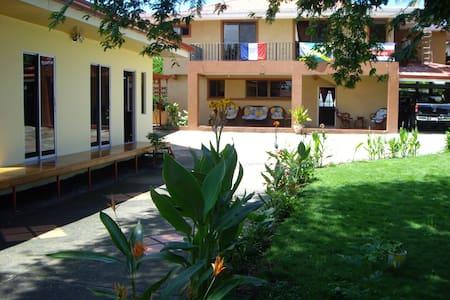 Quinta Camino de Santiago - Haus