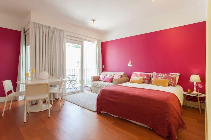 Your Home in Palácio do Bairro Alto