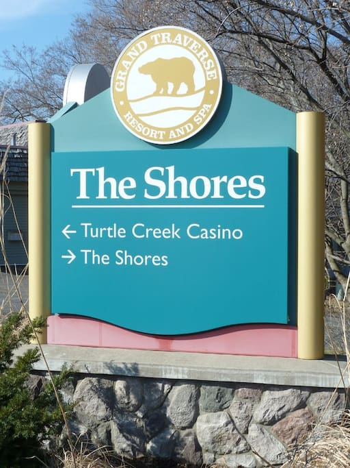 Welcome to the Shores!