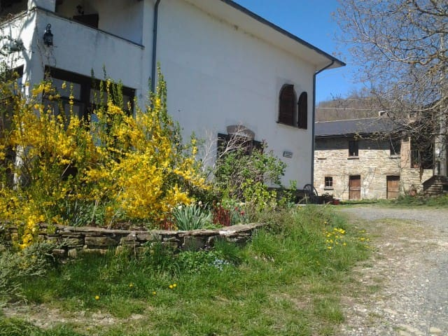 Agriturismo per amici degli animali - Borgo Val di Taro