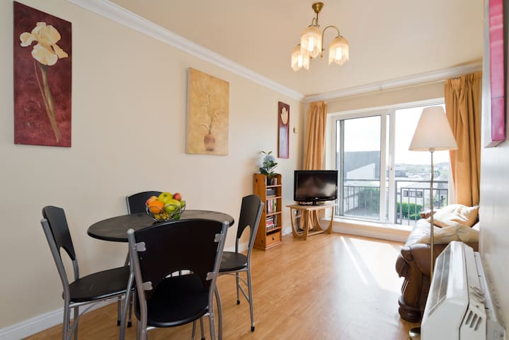 Two Bedroom City Apartment - Dublin 8  - Apartment