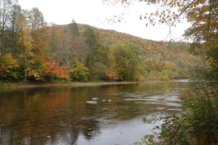 Greenbrier River House - Lewisburg