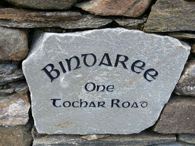 Bindaree Bed and Breakfast - Ballyliffin - Pousada