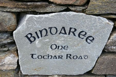 Bindaree Bed and Breakfast - Ballyliffin