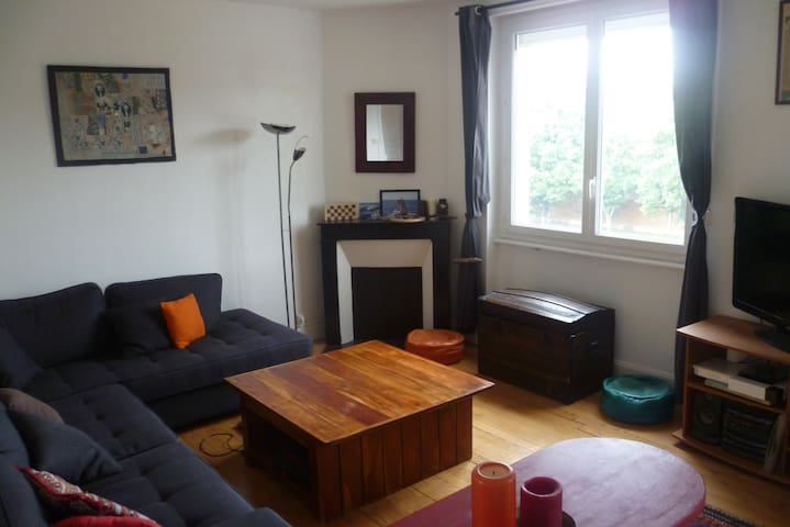 Appartement Centre Ville 60m2 - Clermont-Ferrand - Pis