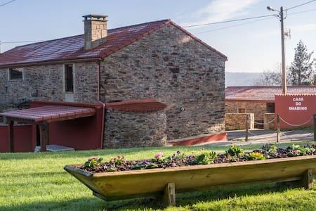 Casa do Ghabino - SANTA COMBA