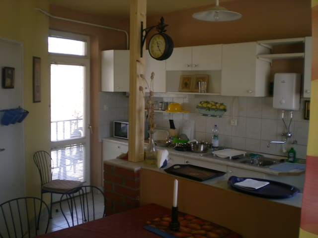 familiar,free wifi,internet,TV - Pécs - House