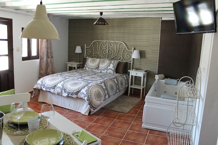 Apartamento Plaza Mayor Chinchon