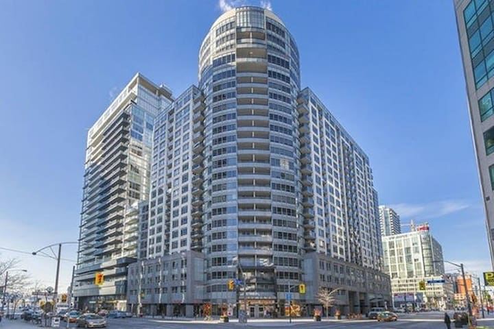 Condo - Heart of Downtown, Toronto