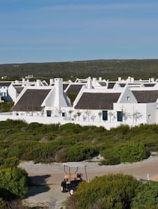 Fisherman Cottage for two - Struisbaai  - Andere