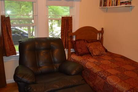 1st flr  room in Oak Park(West) - Oak Park - Haus