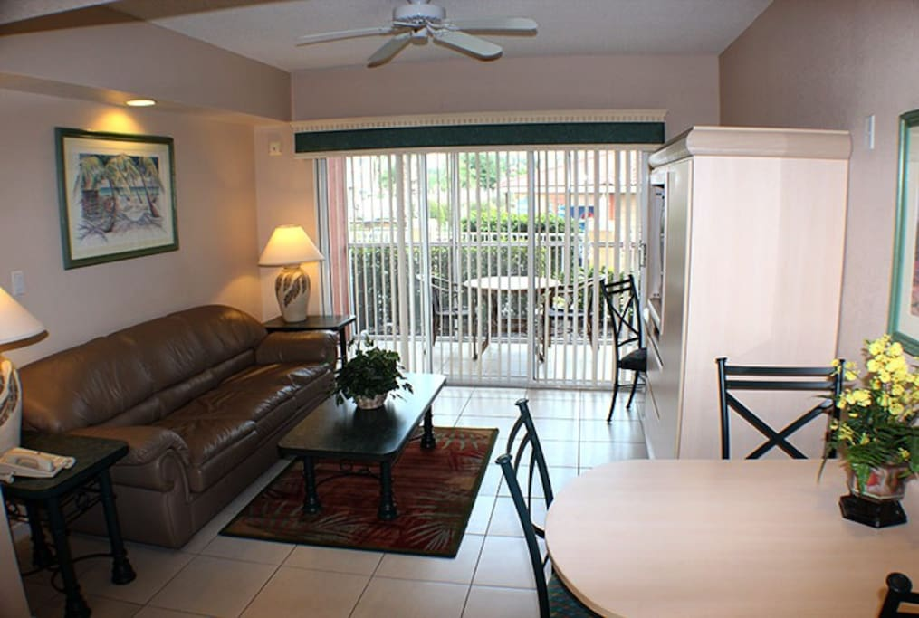3 Bedroom Westgate Vacation Villa Villas For Rent In Kissimmee Florida United States