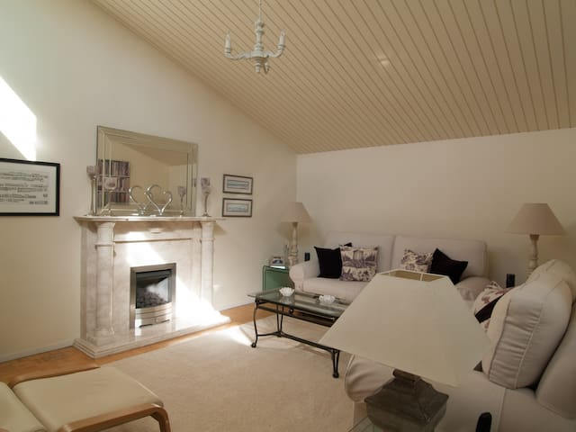 GULLANE BUNGALOW SLEEPS 4 - Gullane - Ev
