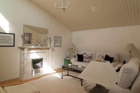 GULLANE BUNGALOW SLEEPS 4 - Gullane