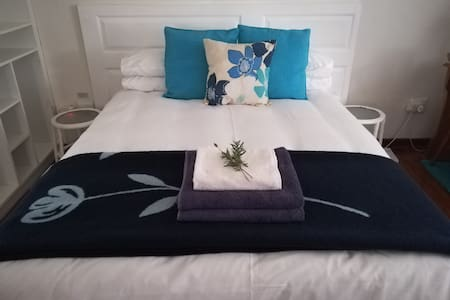 Rose of Sharon Guest Suite