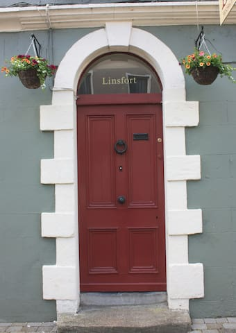 Linsfort Bed & Breakfast - Boyle - Bed & Breakfast
