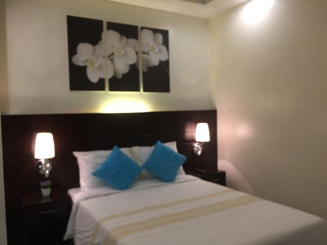 Your bed and breakfast accomodation in Allen- - Allen